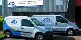 4B Renovations Ltd