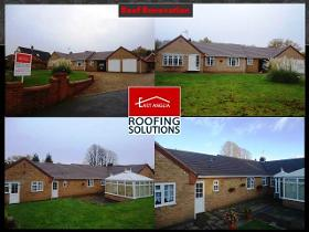 East Anglia Roofing Solutions Ltd