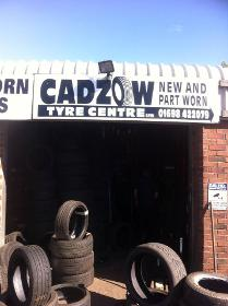 Cadzow Tyre Centre Ltd