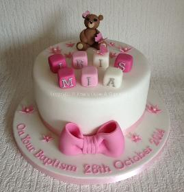 Frans Cakes And Cupcakes Cake Makers in Sittingbourne ME10 1TP