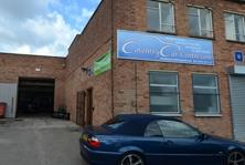 Coventry Car Centre