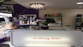Sj Beauty Salon