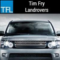 Tim Fry Landrovers Limited