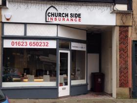 Church Side Insurance Services