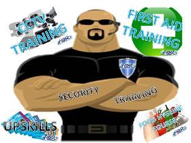 First Alert Security Training Ltd