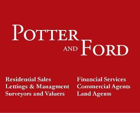 Potter And Ford