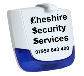 Cheshire Security Services Ltd