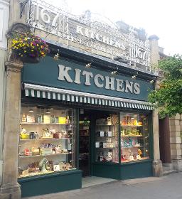 Kitchens (Catering Utensils) Ltd