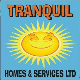 Tranquil Homes & Services Ltd