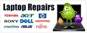Tech Fumes Computer Repairs , Laptop Repairs And Accessories - Romford