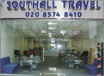 Southall Travel Ltd