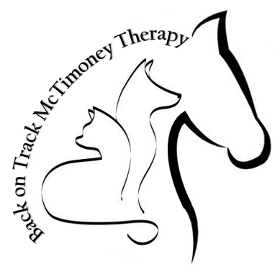 Back On Track Mctimoney Animal Therapy
