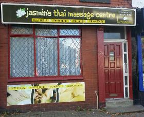 Jasmin's Thai Massage Centre