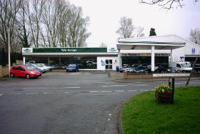 Vale Garage Used Car And Van Sales