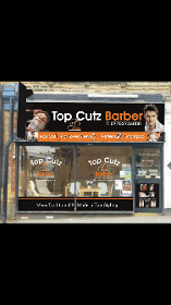 Top Cutz Turkish Barber