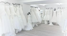 Lillies Bridal Boutique & The Grooms Room
