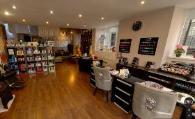 citi spa aberdeen beauty salon in aberdeen ab11 5qe