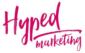 Hyped Marketing Ltd