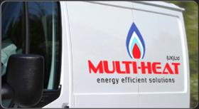 Multi-Heat (Uk) Ltd.