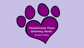Poochilicious Paws Dog Grooming