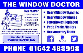 Window Doctor