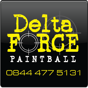 Delta Force Paintball Milton Keynes