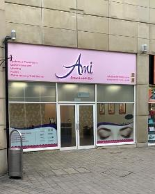 Ami Brow & Lash Bar - Beauty Salon in Rugby CV21 3EB - 192 com