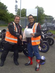 Ace Motorcycle Training Bromley