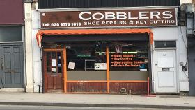 A Cobblers - Shoe Repairs & Key Cutting