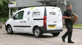 Rico Logistics Nottingham