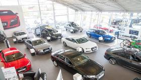 Warrington Audi - Car Dealers in Warrington WA5 7YD - 192.com