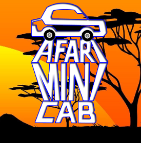 Safari Minicab Ltd