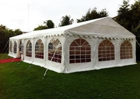 Expo Marquees