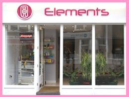 Elements Massage London