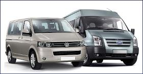 Adamson Mini Bus Hire