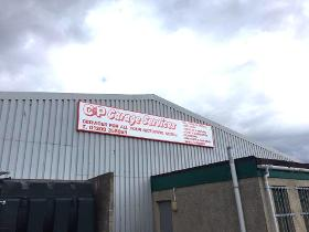 C And P Garage Services - Garage in Forres IV36 2GW - 192.com C And Garage on