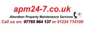 Aberdeen Property Maintenance And Roof Repairs
