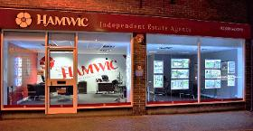 Hamwic Independent Estate Agents Ltd
