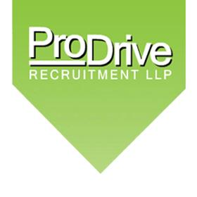 Prodrive Recruitment Llp