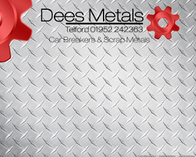 Dees Metals Uk Ltd