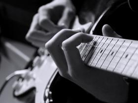 Paul Mansell Guitar Lessons Northampton