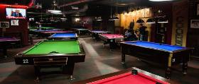 Reardon's Snooker And Pool - Central