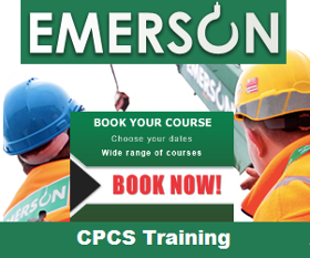 Emerson Training Services