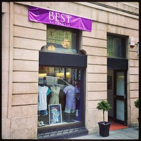 Our Location FLIP Original American Clothing Westgate Road Newcastle upon Tyne Tyne & Wear. NE1 4AF. Tel: Open 11am - 5pm Closed Sundays & Mondays We're right by the Tyne Theatre, across the road from Tilleys Bar! Look for a red door, hear .