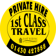 1St Class Travel Taxis