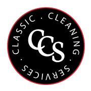Classic Cleaning Services Ltd