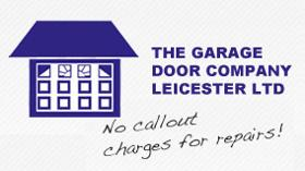 The Garage Door Company Leicester Ltd