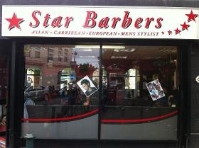 Star Barber Hair Salon