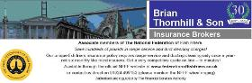 Brian Thornhill & Son Insurance Brokers