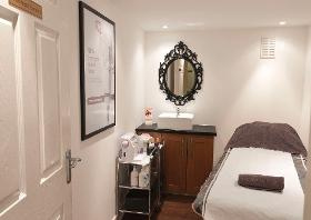 Citi spa aberdeen beauty salon in aberdeen ab11 5qe for Aberdeen beauty salon